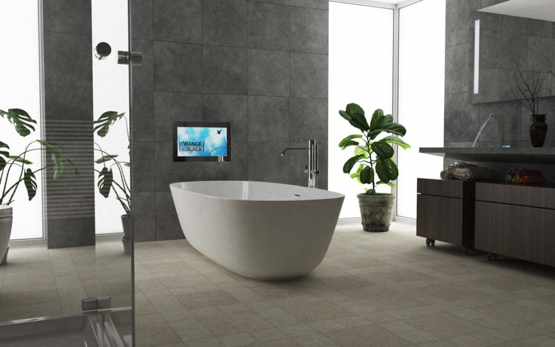 7 Ways to give your bathroom a luxury hotel make over (without spending a  fortune) 327c5ec42